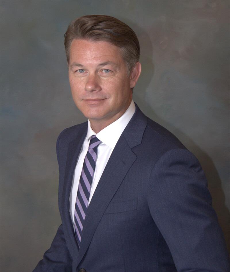 Keith A. Sparks