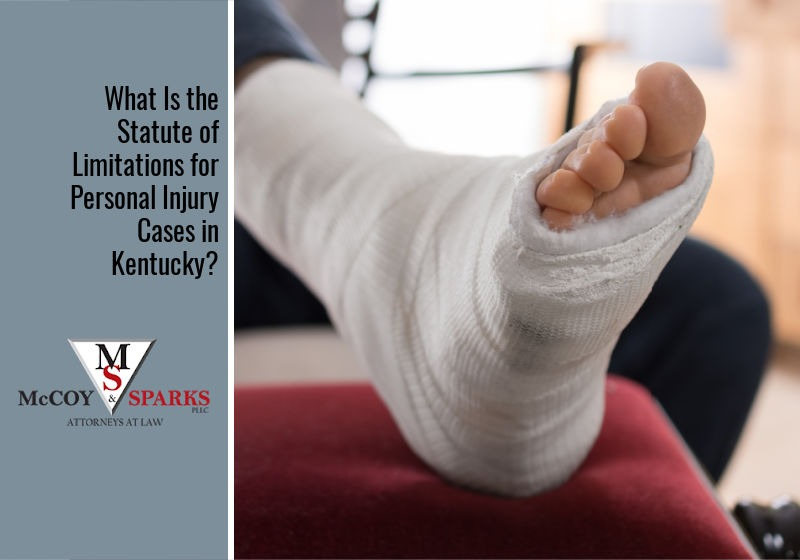 What Is the Statute of Limitations for Personal Injury Cases in Kentucky?