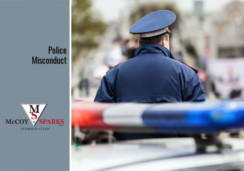 police brutality and misconduct