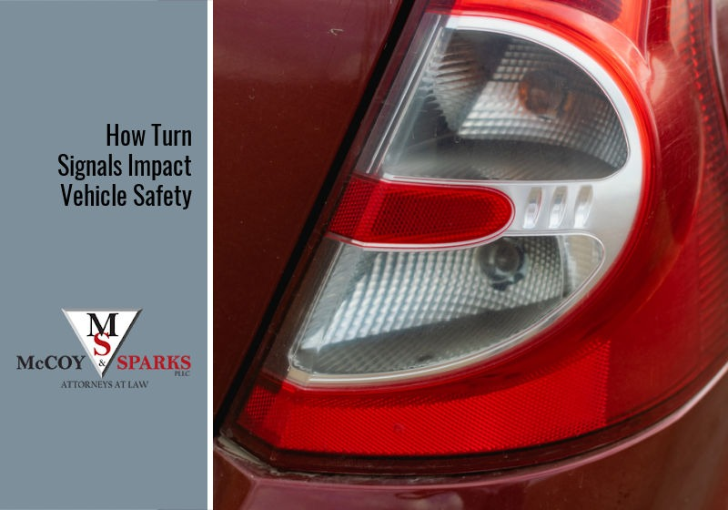 How Turn Signals Impact Vehicle Safety