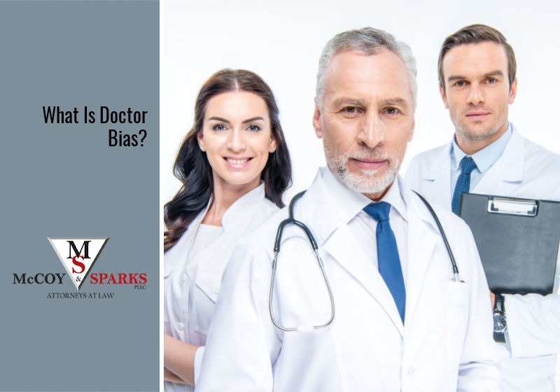 What Is Doctor Bias?
