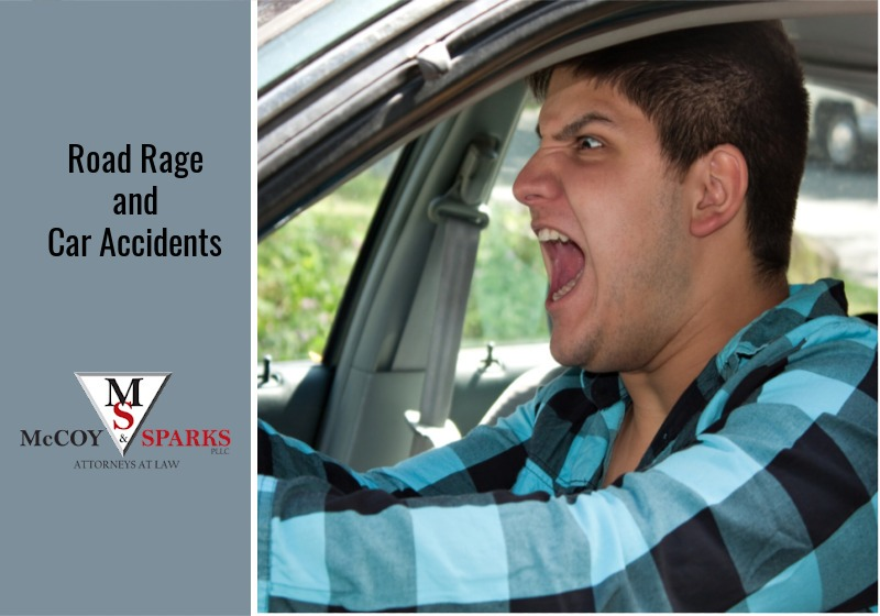 Road Rage and Car Accidents